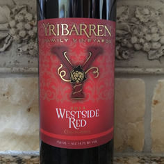 2014 Westside Red